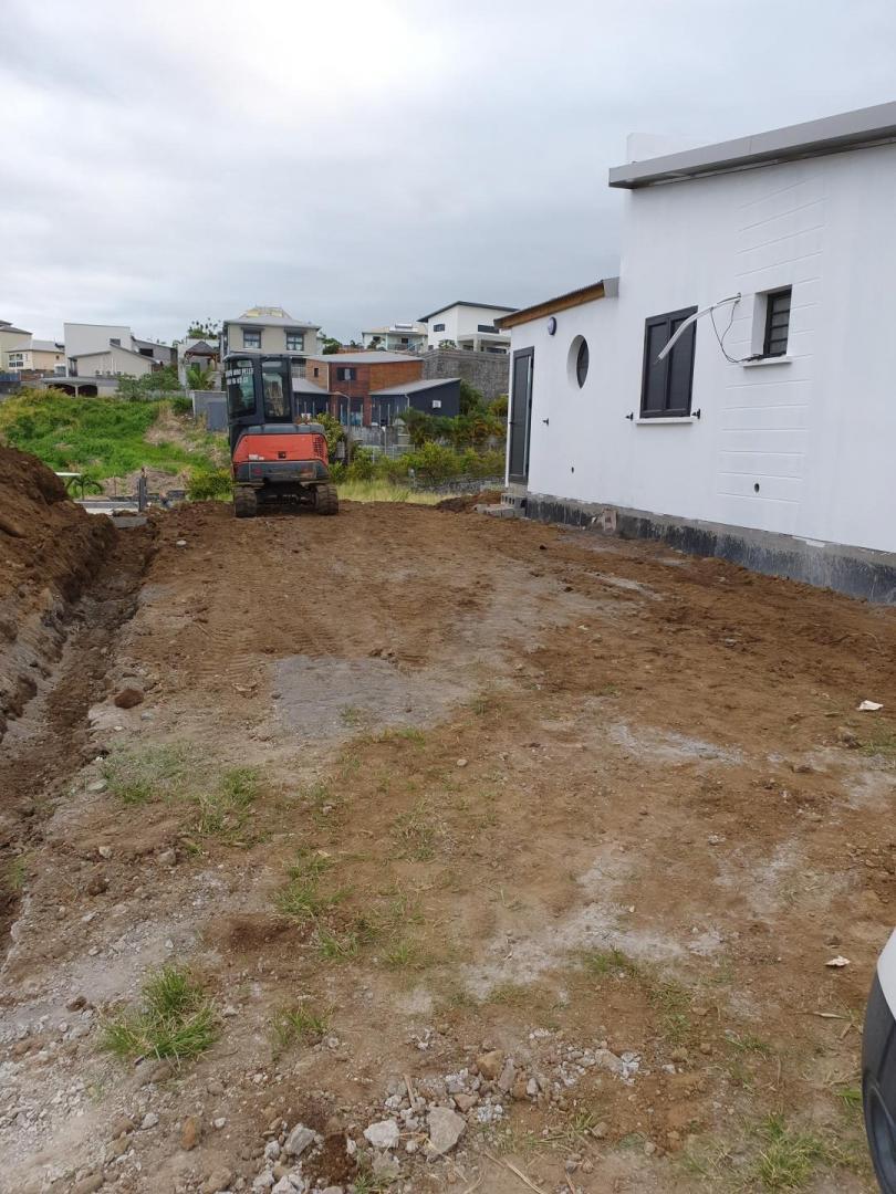 Constructeur Ile De Ré construction de maison Île de la réunion   office bulding
